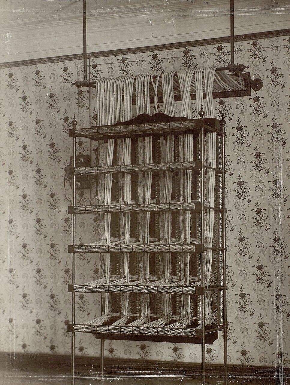 46. Казань, Телефонная станция. 1900