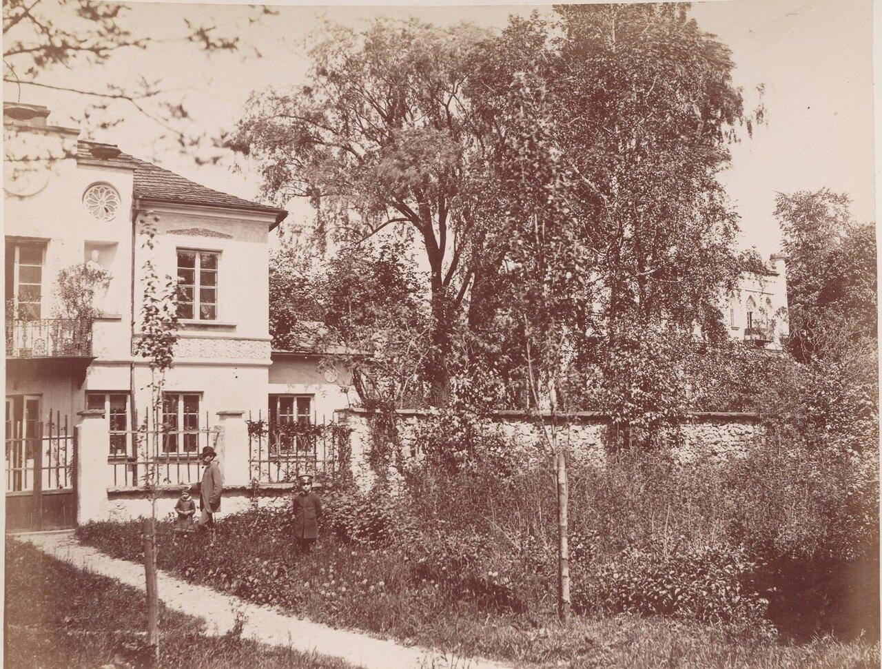 Дом в Кельце