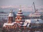 Североморск. Храм