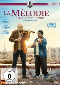 La Mélodie - Der Klang von Paris (2017)