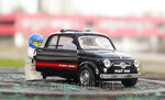 Kinsmart Fiat