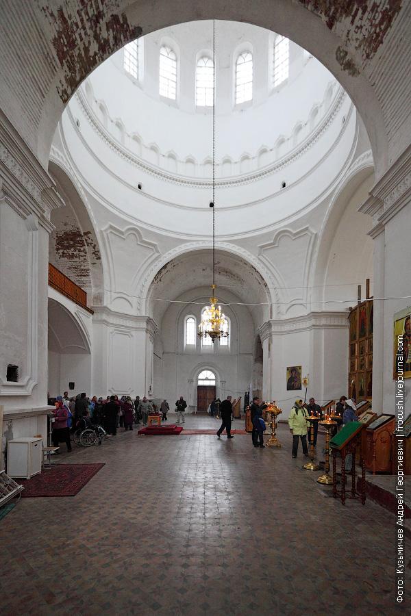 Троицкий собор в Уржуме