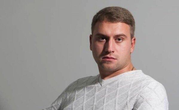 Дмитрий Пилипенко, новый Генеральный Директор русской секции LiveJournal с сентября 2013