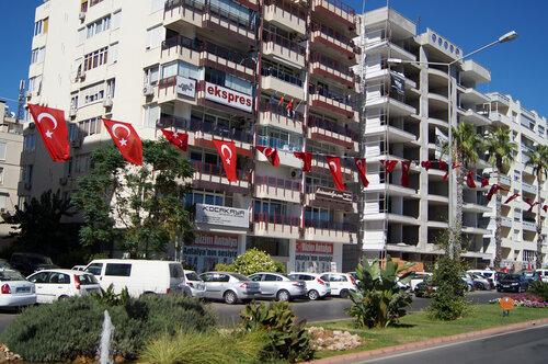 Турция. Анталия