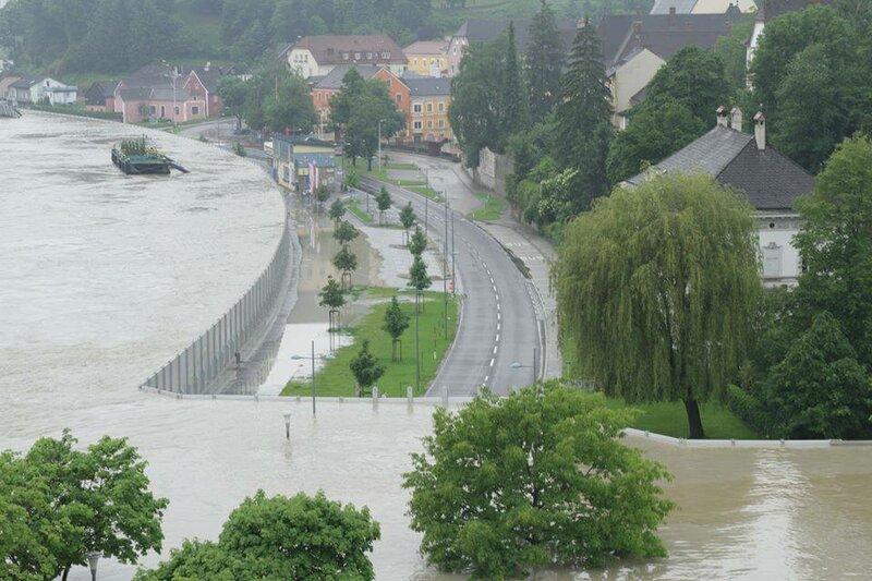 Тем временем в Австрии
