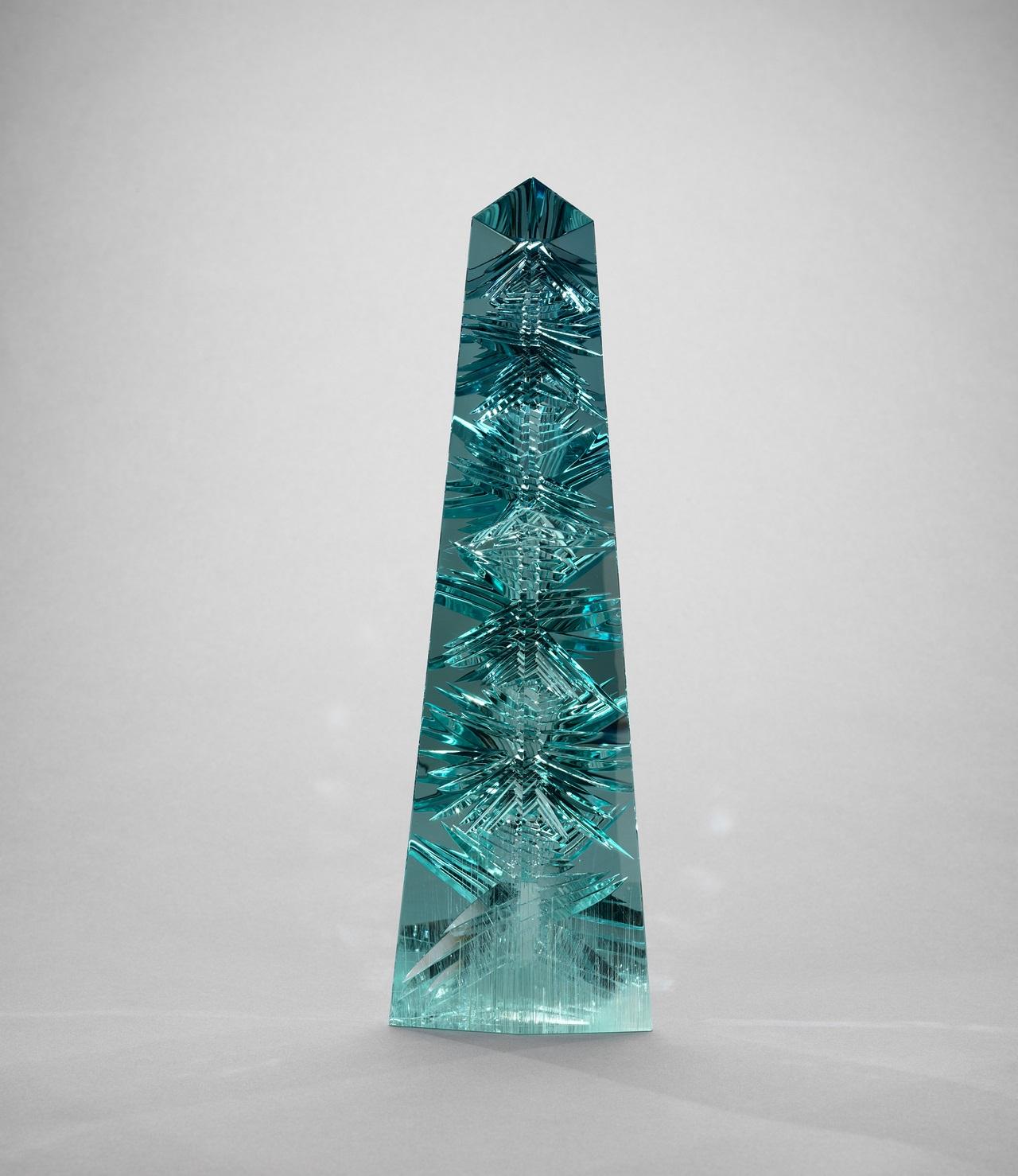 The Dom Pedro aquamarine