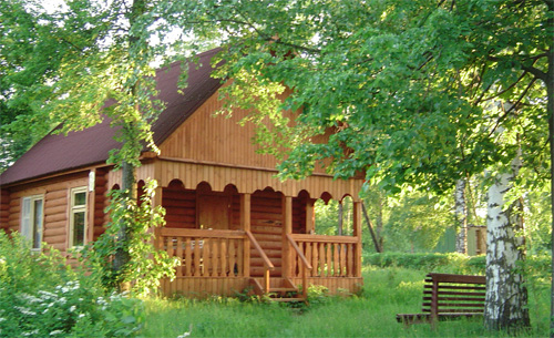Уютное место для отдыха