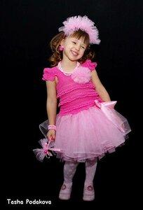 Одежда и аксессуары для маленьких модниц от p_tasha