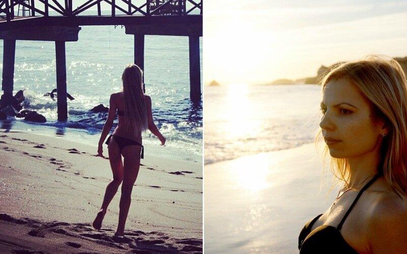 Чем занимаются девушки в раю