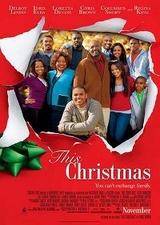 Рождество / This Christmas (2007/HDRip)