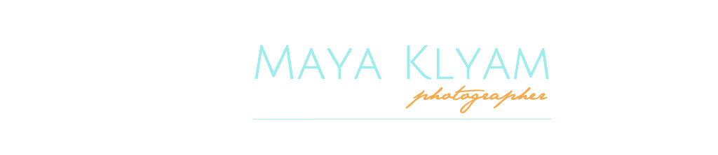 Maya Klyam | Photographer