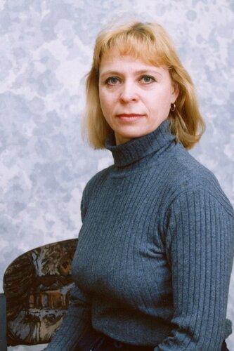 Клыгина Е.А.