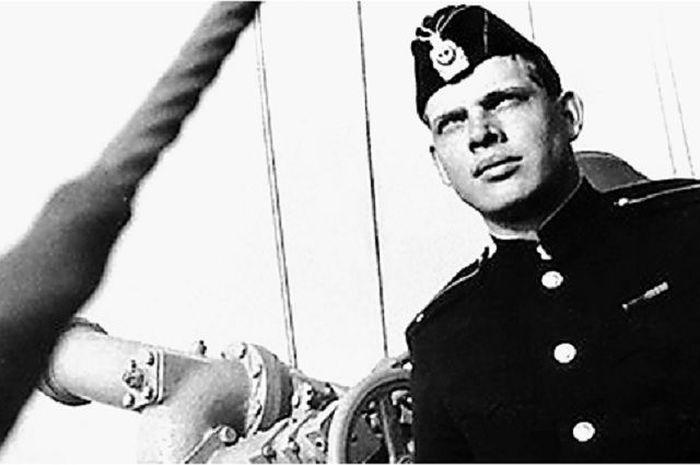 Герман Угрюмов - адмирал за голову которого, боевики обещали 16 млн рублей