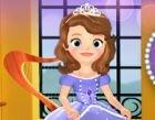 София принцесса приготовления к баллу игра для девочек винкс