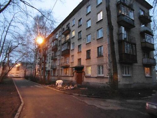 ул. Грибалевой 14