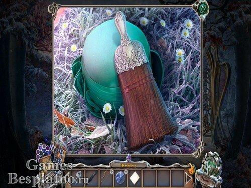 Sable Maze 3: Forbidden Garden. Collector's Edition