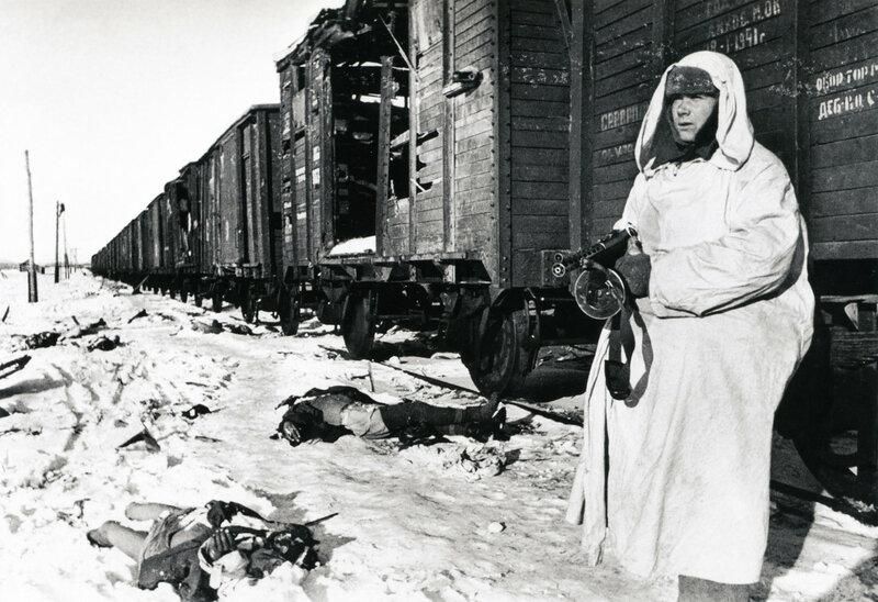 «Известия», 19 февраля 1942 года