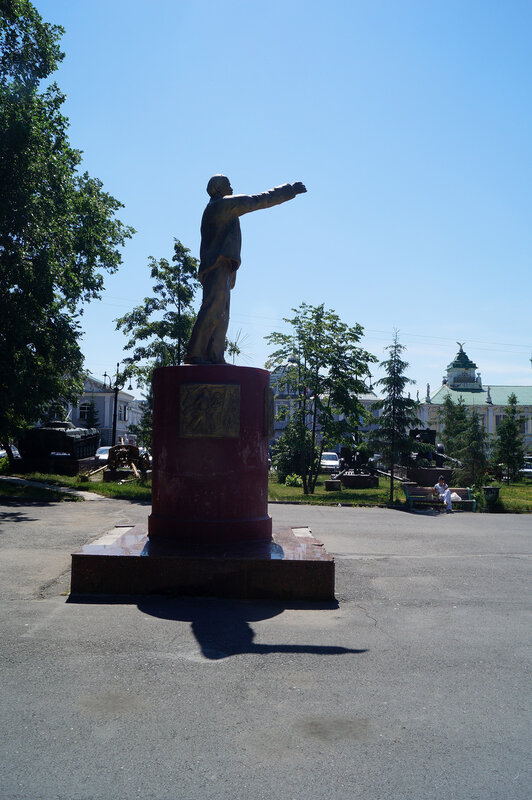 Сонькина Лагуна