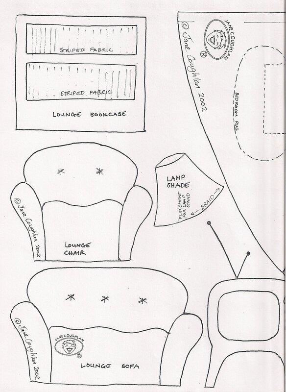 Развивающие книжки из фетра для детей своими руками из ткани выкройки 1