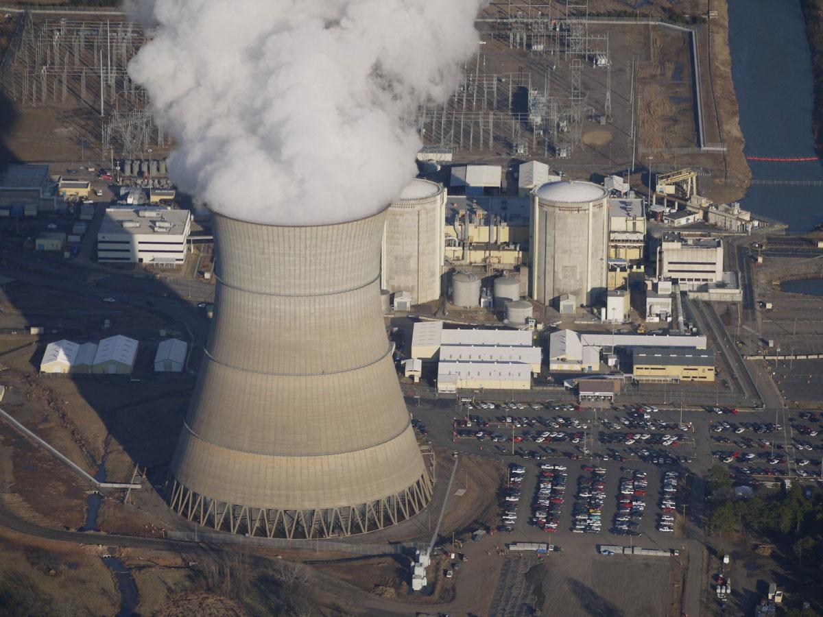 В Подмосковье на территории института ядерной физики произошел пожар - Цензор.НЕТ 4164
