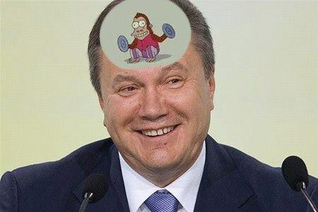 «Как никуда не убежать и оказаться в Ростове–на–Дону» (с) Янукович