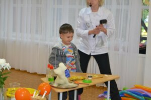 "МБДОУ ""Детский сад ""Чебурашка"" г.Вуктыл"