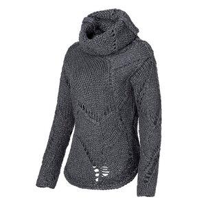 Асимметричный свитер от Helmut Lang