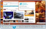 Windows 7 Professional SP1 [v.12.02]by DDGroup™ (x64) (2014) Русский