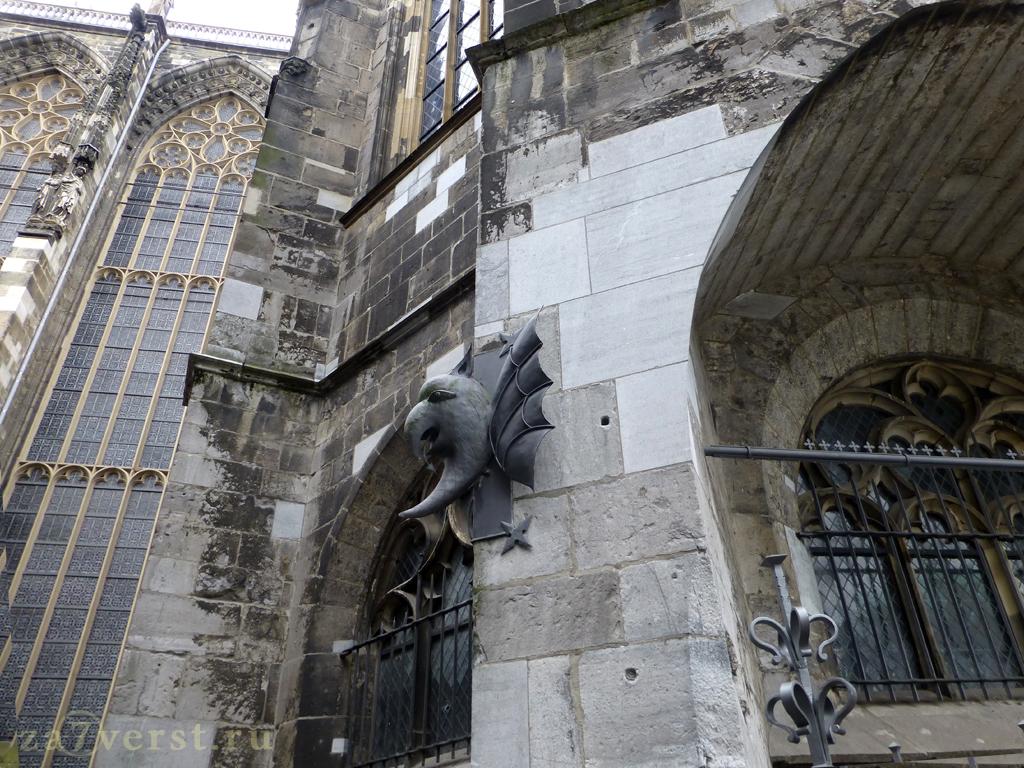 Ахенский собор, Германия