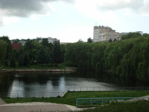 Отдых в Беларуссии: Минск, Фрунзенский район, Муфля