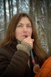 Фото со съемок клипа «За чубы козацкие»