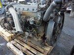 Двигатель б/у Iveco Stralis AS440S43T/P, 2002 года выпуска, модель двигателя Cursor 10 - 430 л.с. купить