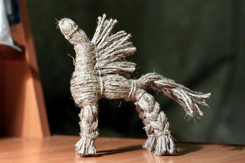 Солнечный конь для Rex