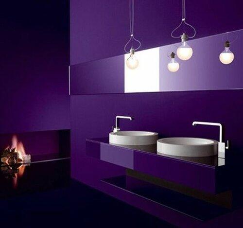 Мебель для ванной: на что обратить внимание