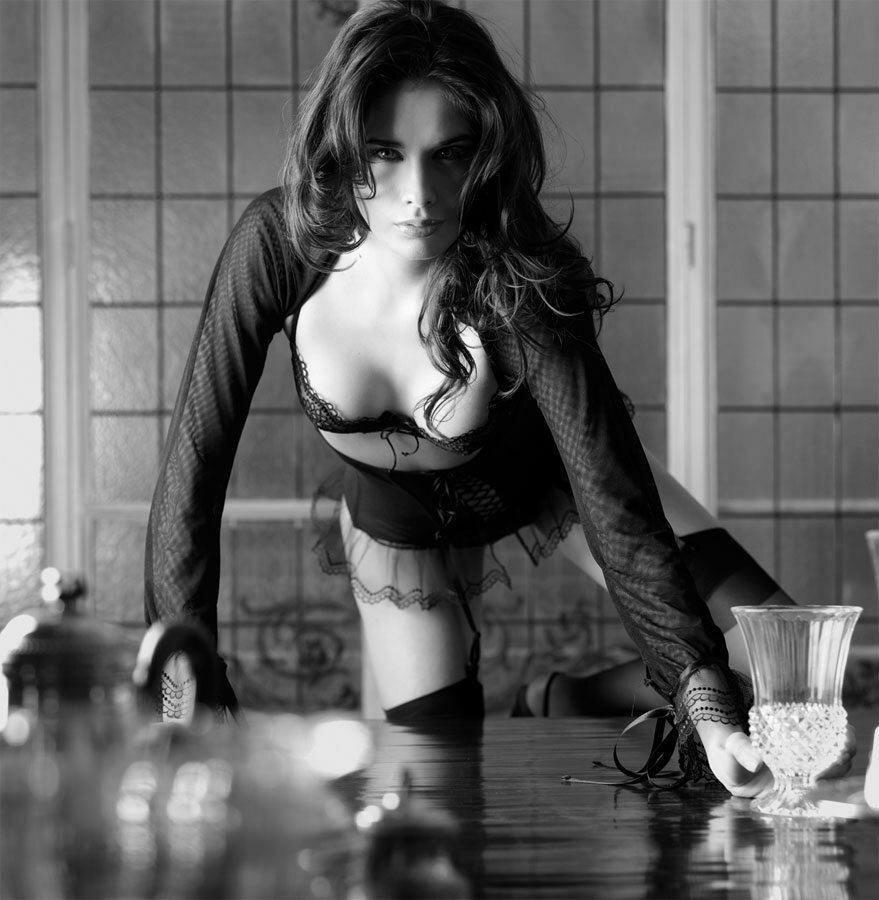Ужин с сексом на столе 26 фотография