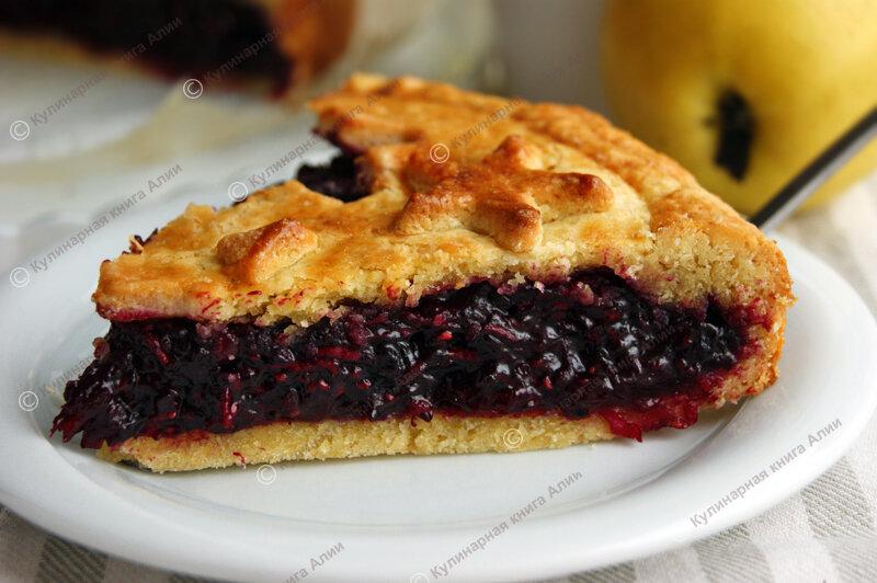 как уварить ягоды на пирог