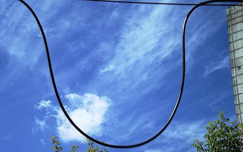 Ловушка для облака