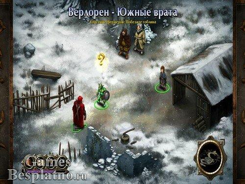 Puzzle Quest 2 (русская версия)