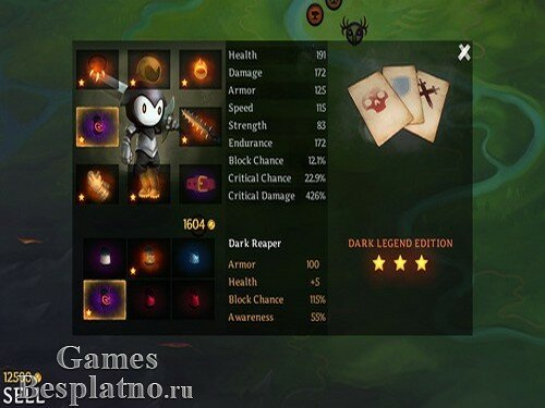 Reaper: Tale of a Pale Swordsman