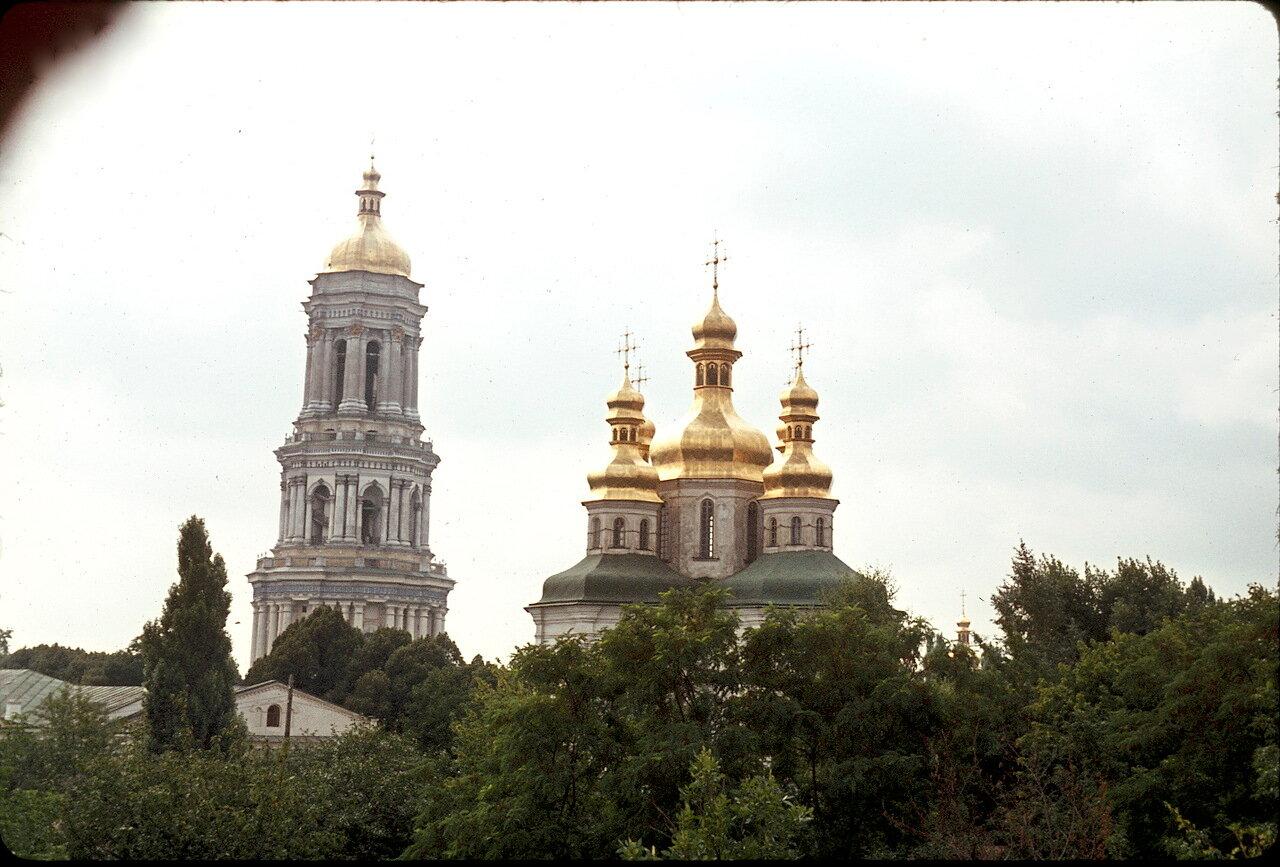 Киевский Софийский собор