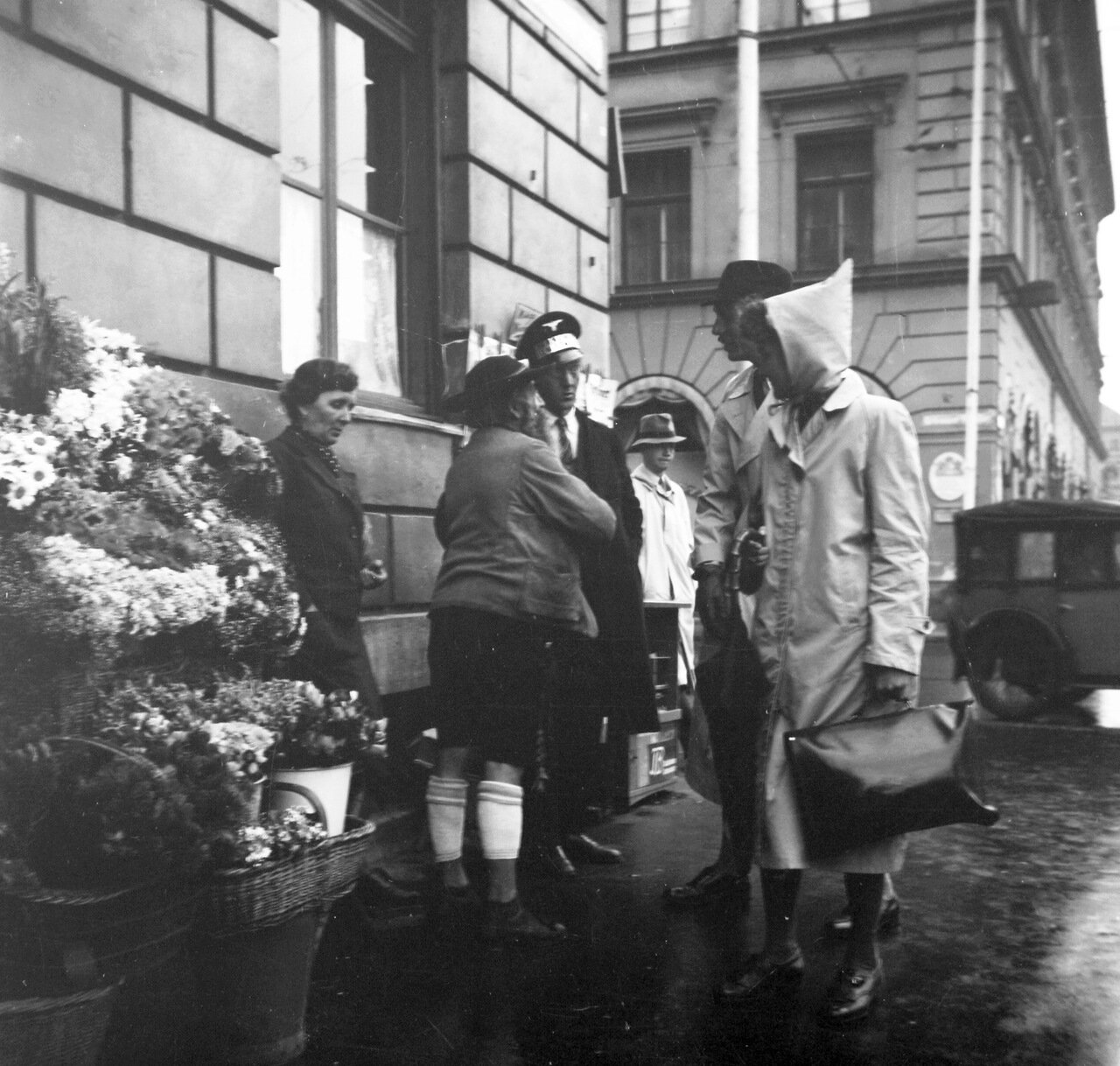 1939. Мюнхен