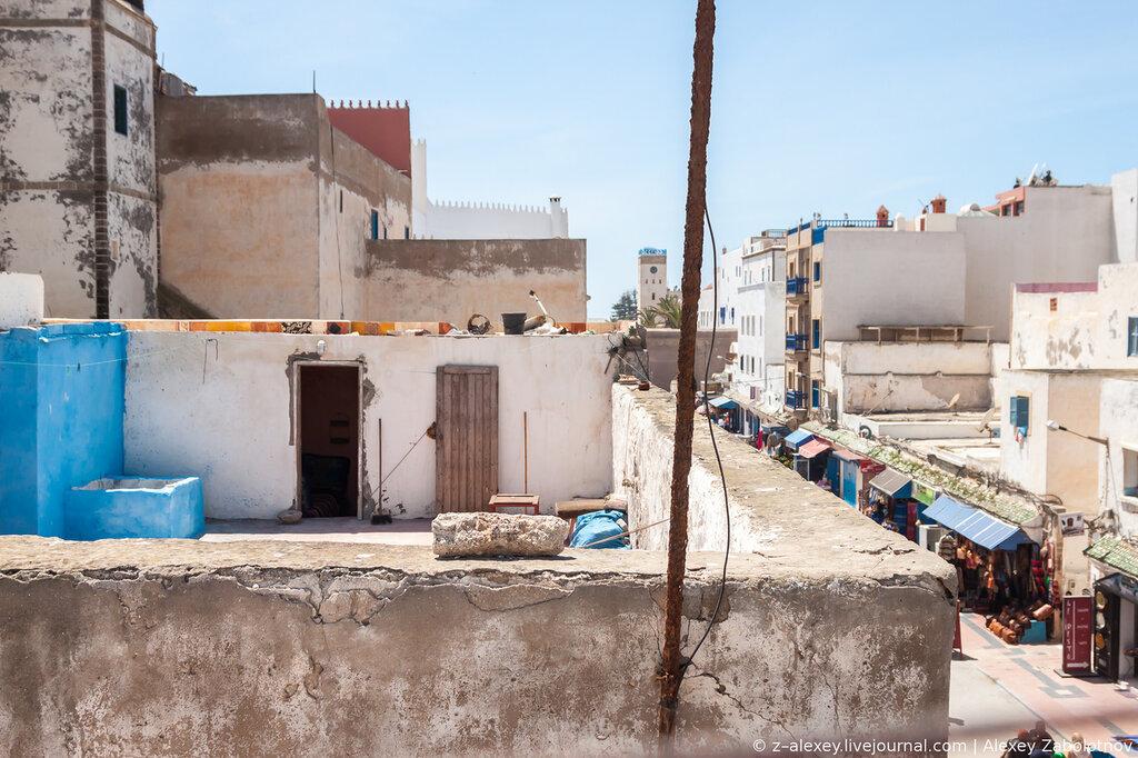 Марокко: Эс-Сувейра день 1
