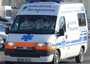 Французская медсестра отравила шестерых стариков