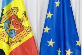 Молдова может подписать СО с ЕС в первой половине 2014 года