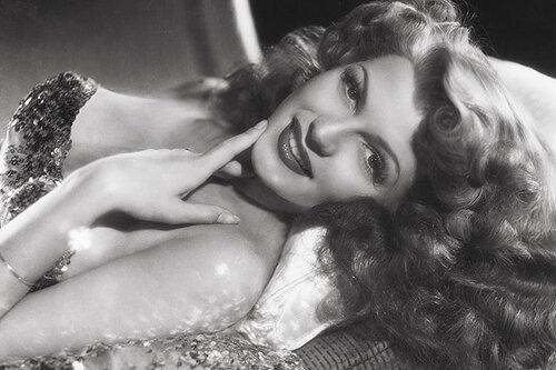 Каким был в 1930-40-е годы идеал женской красоты?