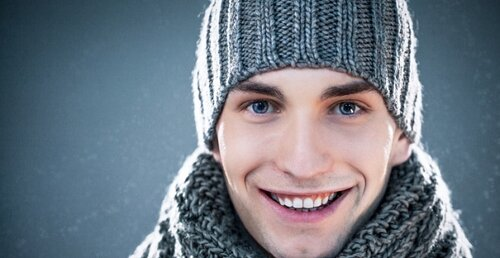 Как выбрать мужскую шапку – простые правила