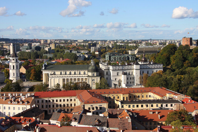Вильнюс-19