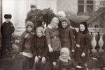 1975..77 Лесная школа в Тучково