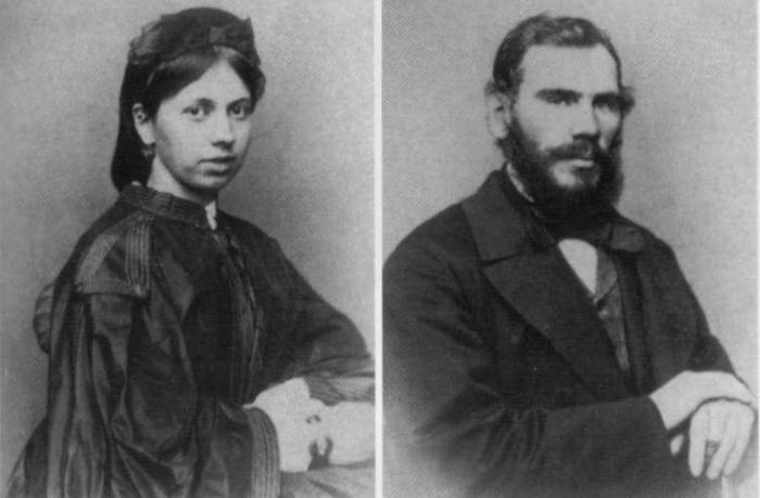 Великие люди и их жены — что значит быть замужем за гением (8 фото)