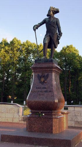 Павлу Первому Императору Всероссийскому